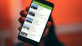 App de Monte por Asturias