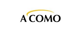Aandeel Acomo dividend 2020