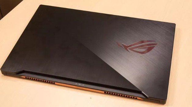Asus ROG Zephyrus GX701 Review cover