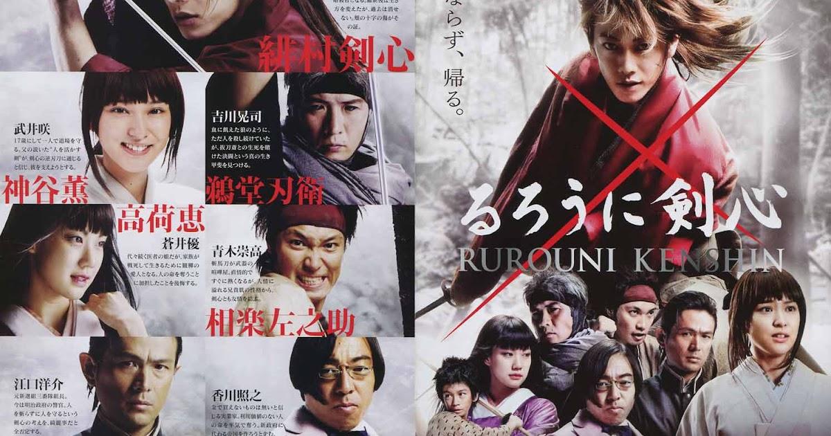 Rurouni kenshin complete series english-2216