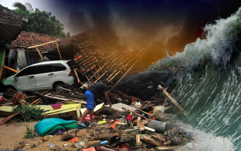 BMKG Angkat Suara Terkait Viral Ancaman Gempa Berkekuatan M 8,8 dan Tsunami Setinggi 20 Meter di Selatan Jawa