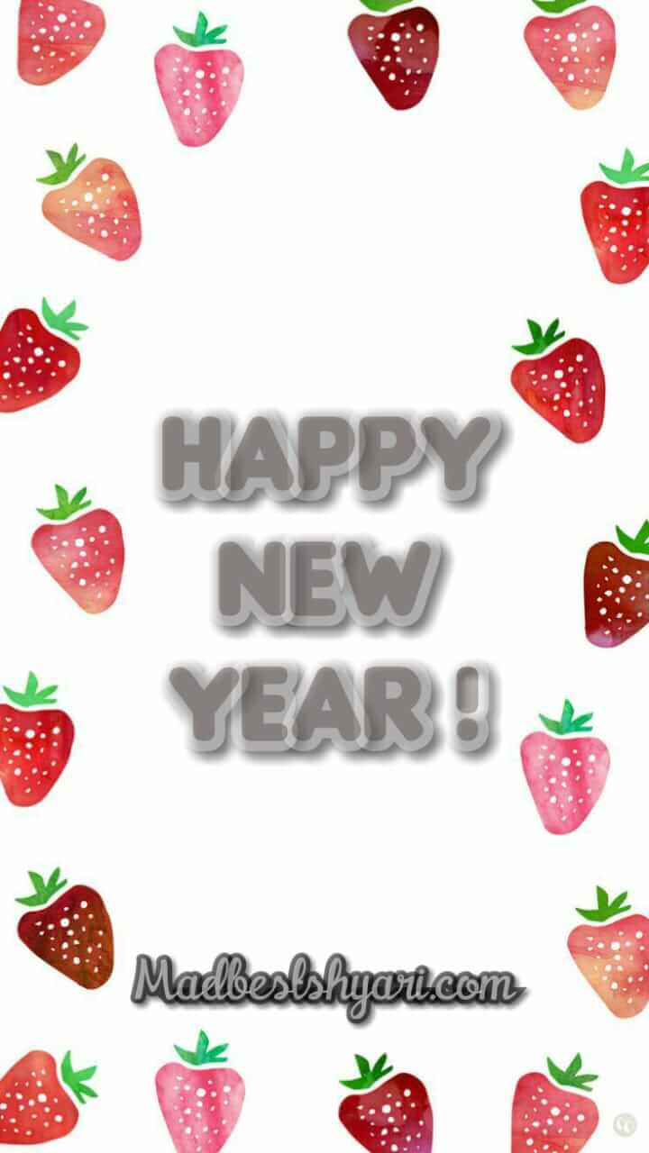 Happy New Year 2020 Greeting Images