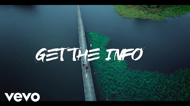 [ MUSIC VIDEO ] Phyno ft. Falz, Phenom – Get The Info (Video) | MP3 DOWNLOAD