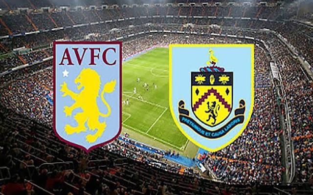 Villa,Burnley,overwhelming,focus