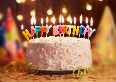 Birthday Cake BionicBasil®