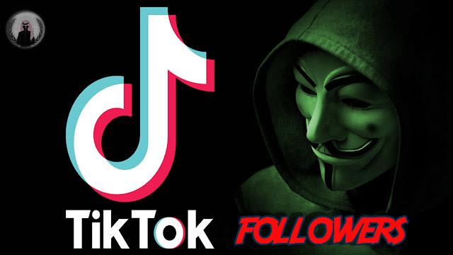 تطبيق زيادة متابعين TikFollowers طريقة زيادة متابعين تيك توك حقيقيين مجاناً