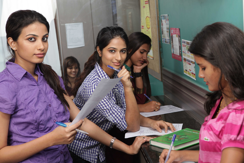 Best Fashion Designing Colleges In Chennai January 2013