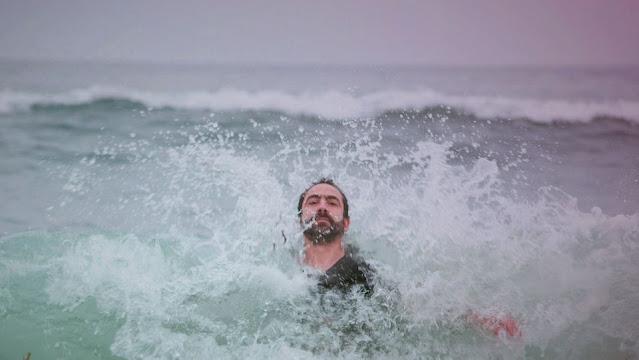 """""""Falsa Libertad"""": Ángelo Pierattini estrena nueva canción de su proyecto solista"""