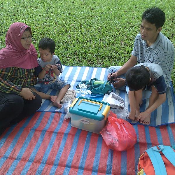 Piknik, Yuk!