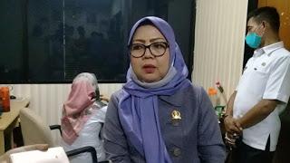 Komisi IV DPRD Lampung Menilai Anggaran Covid-19 Menyebabkan Tertundanya Pekerjaan Proyek