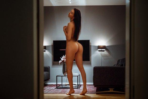 Özgur Koca Ozgur-Media 500px fotografia mulheres modelos sensuais provocantes nudez peitos bundas