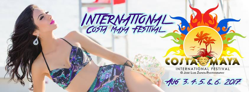 2017 International Costa Maya