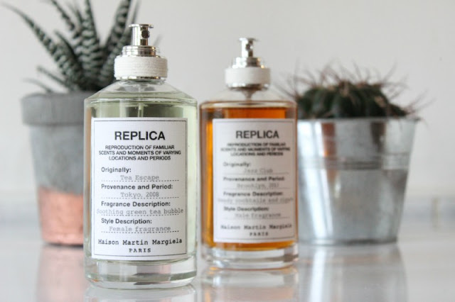 Replica by Maison Margeila Tea Escape Eau de Toilette