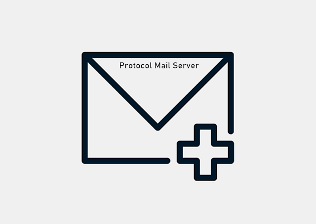 Protocol Mail Server