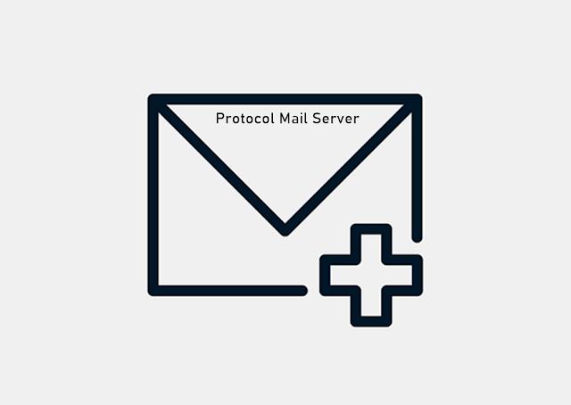 Protocol Komponen Dan Cara Kerja Mail Server