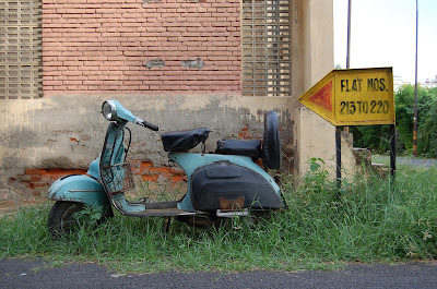 Seguros de ciclomotor: Asistencia en carretera