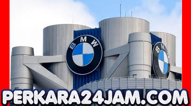 Perusahan BMW Akan Memecat 10 Ribu Karyawan Kontrak