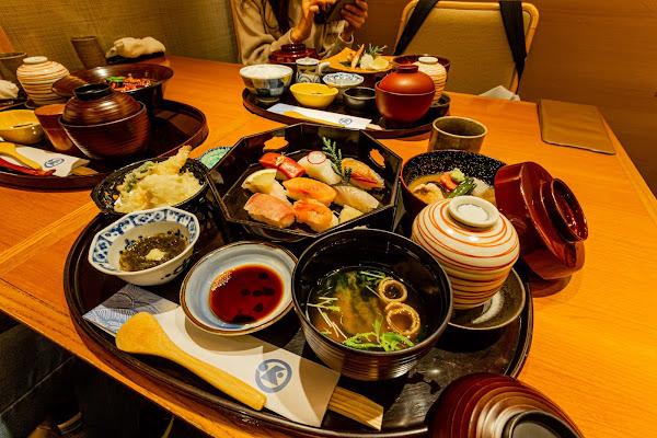Kagaya Dish