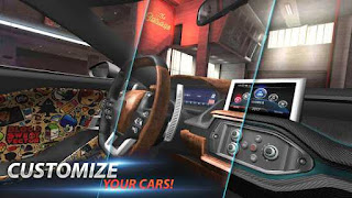 Extreme Car In Traffic 2017 Mod Apk