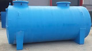Memilih septic tank bio