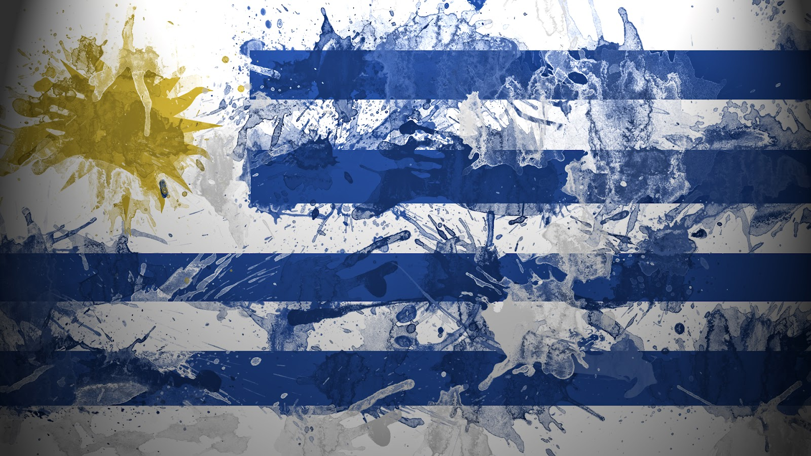 Israel Flag Wallpaper Hd Country Flag Meaning Uruguay Flag Pictures