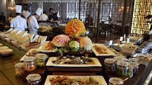 Buffet Restaurants in Mumbai