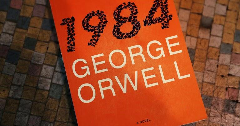 essays on 1984 dystopia