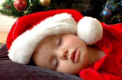 bayi perempuan kristen