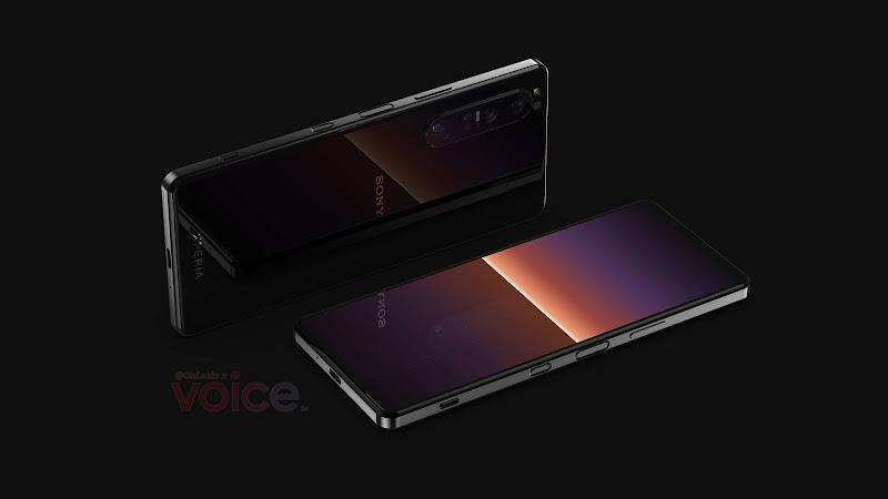 Sony Xperia 1 III prix maroc