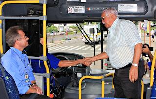 Deputado Davi de Raimundão promete empenho para empresa Via Metro não deixar Juazeiro