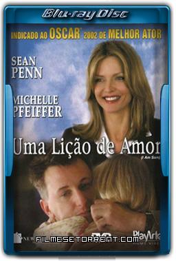 Uma Lição de Amor Torrent 2001 720p e 1080p BluRay Dublado