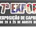 7ª Feira de Exposição de Caprinos e Ovinos TEMA: Criando Turismo de Negócios no Cariri Paraibano