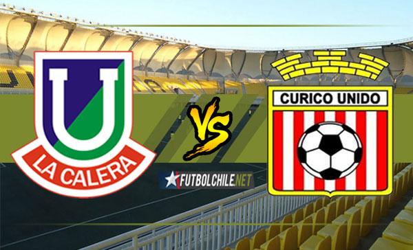 Unión La Calera vs Curicó Unido: Previa, horario, dónde ver en vivo por TV y online por la primera división