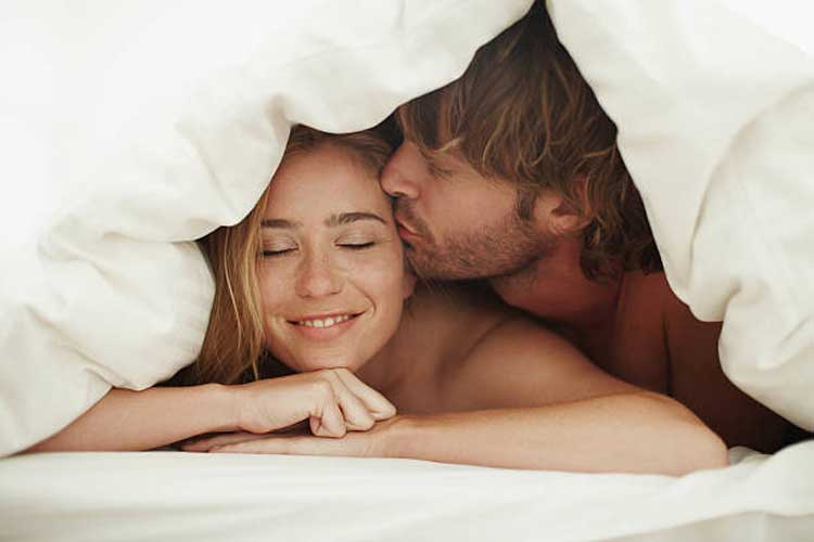 why oral sex in good