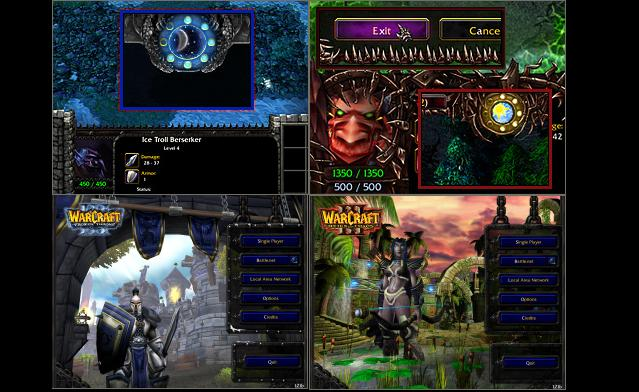 ▷ warcraft 3 model editor (official download).