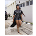 "Yemi Alade Tells Fan: ""I'm Not Fat, I Just Have A Well Rounded Booty""  *"