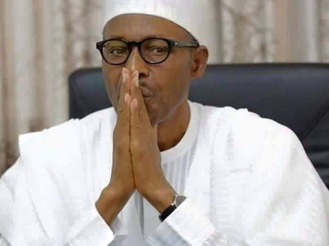 Buhari and his rumoured death