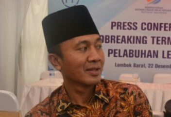 Fauzan Khalid Tidak Intervensi Terhadap Kasus Tambang Sekotong