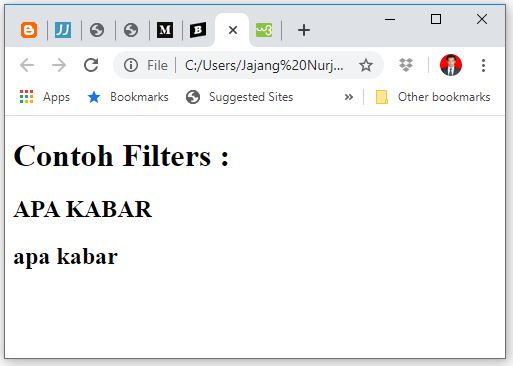contoh-filters