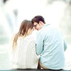 男性心理の恋愛における行動の本気度は、パーソナリティーエリア