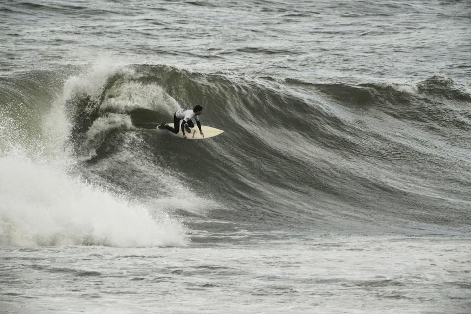 Euskal Surf eta Bodyboard Zirkuitua - Mundaka - 2017