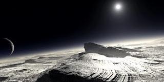 7 Planet di Luar Bumi dengan Kondisi Alam Paling Menyeramkan