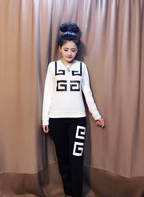 Sỉ đồ bộ tay dài quần dài cotton chất lượng tphcm