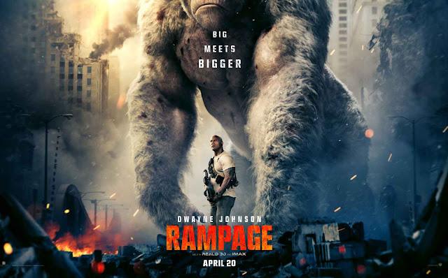 Film Rampage