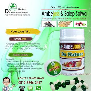 obat untuk ambeien paling ampuh di apotik Paling Ampuh Cepat Sembuh