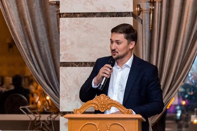 Сергій Боголюбов: Мій шлях - конкурувати громадською користю