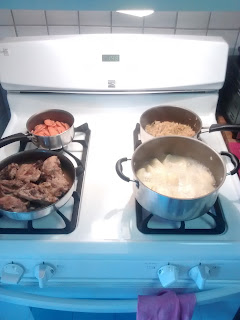 homecooking, stove top