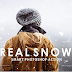 Action tạo hiệu ứng Tuyết như thật