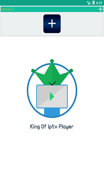 King Of Iptv Players, KgTV IPTV Player, include free channels