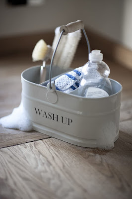 Garden trading wash up caddy